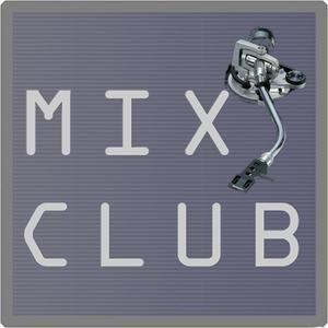 Mix Club - Radio Campus Avignon - 22/02/13