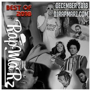 Best of 2018 December 2018 1 Hour