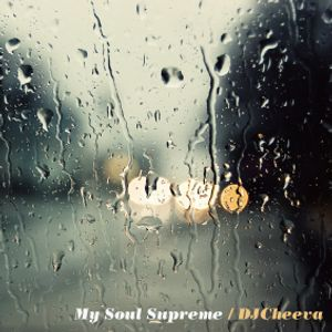 MY SOUL SUPREME ..80s..90s...Japanese groove...