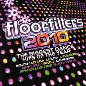 Floorfiller Mix January 2010