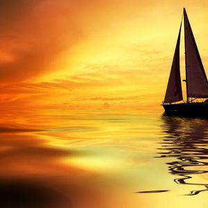 Deep House Music - Sailing Into My Deep Soul (80 Minutes Mix)