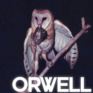 ORWELL WINTER MIX