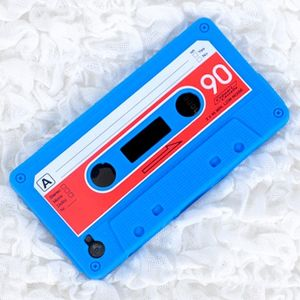 FORGOTTEN TAPE ARCHIVE Vol. 04: Blue\Red Tape SIDE A