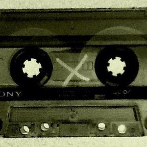 Club 6400 Live on 93Q Houston TX - June 12 1988
