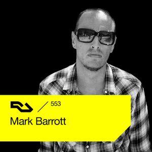 RA.553 Mark Barrott