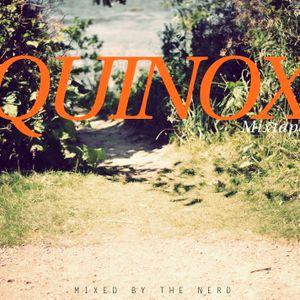 Équinoxe mixtape vol.1
