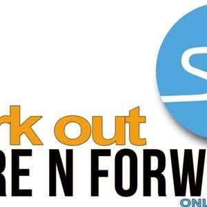 Store N Forward  -  Work Out 038 (Guest Steve Brian)  - 22-Jul-2014