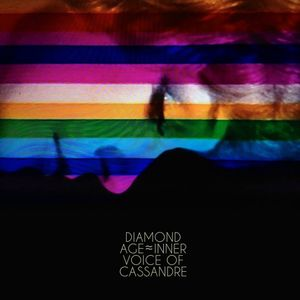 DIAMOND AGE : INNER VOICE OF CASSANDRE MIX