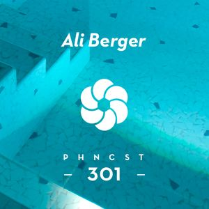 PHNCST 301 - Ali Berger (Clave House, Isaiah Tapes)