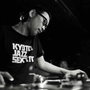 """MO'JAZZ FRIDAY -0223"" DJ YOSHIHIRO OKINO (Kyoto Jazz Massive) @MOJA in the HOUSE"