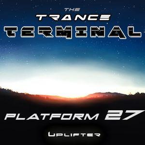The Trance Terminal - Platform 27