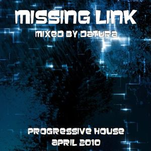 Missing Link - Promo Mix April 2010