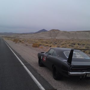 The Desert 60 TKR (1Aout2019)