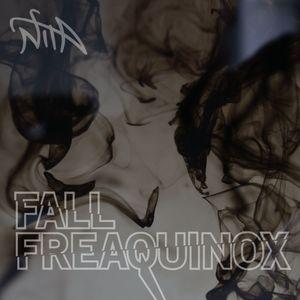 Dj Nita Fall Freaquinox