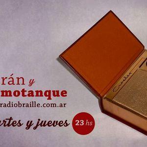 El Corán y el Termotanque - Radio 10.07.2014