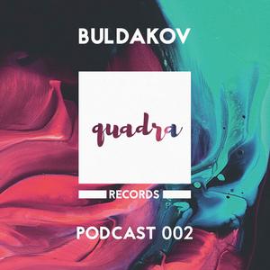 quadra podcast 002 - mixed by Buldakov