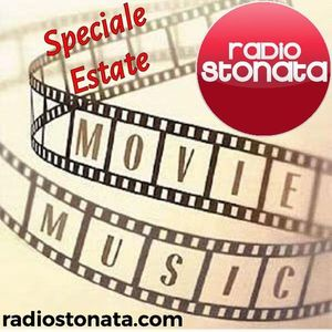 Movie Music Summer Special 30.7.21