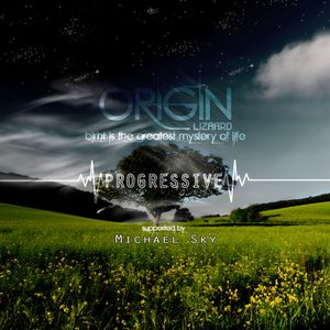 ORIGIN with Michael Sky Part 2 - Progressive