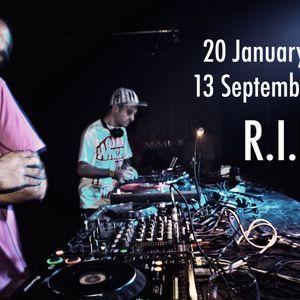 The R.I.P. DJ Mehdi Mix
