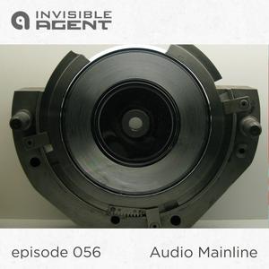 Audio Mainline - Dimension X - Agentcast Episode 56