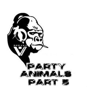 Party Animals Ep.5 (Mixed by VENTRIS)