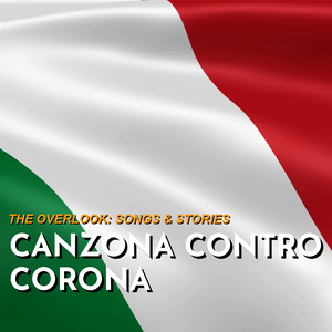 Canzona contro Corona - Najbolja italijanska muzika