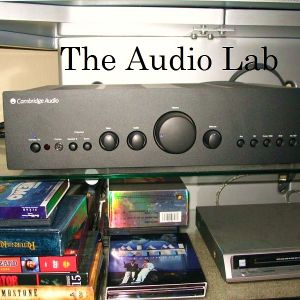 The Audio Lab w/Mikebass aka Mike Williams 15-11-11