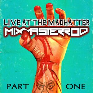 Live At The Madhatter 11/24/2012 Part 1