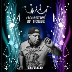 DJ CLAUDE JULY 2014 HOUSE SUMMER MIX