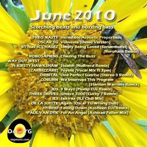 Trashed: June 2010