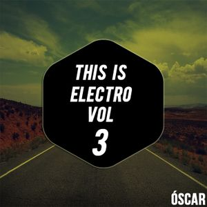 This is Electro! Vol.3 (February 2015)