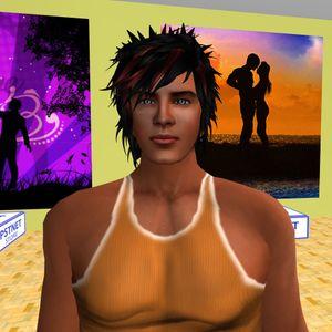DJ Sorin Todys at PSTNET Club 11  Feb 2012