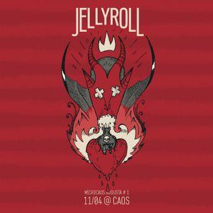 Jellyroll Rock'n'Roll, R&B & Traditional Soul