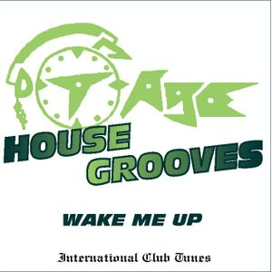 DJ T-Age's House Grooves - Wake Me Up (01/14)