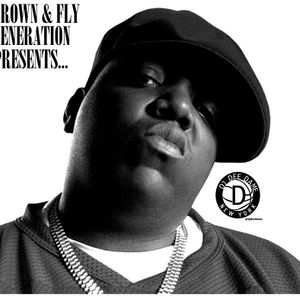 NOTORIOUS B.I.G. TRIBUTE MIX