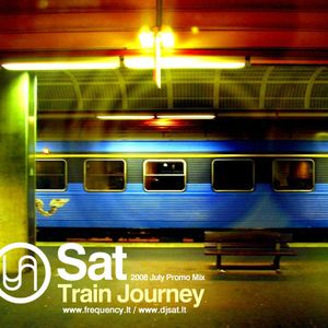 Sat - Train Journey (July 2008)