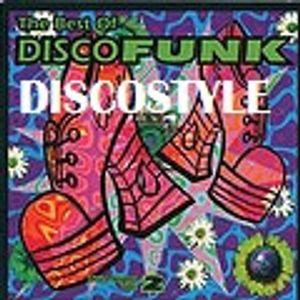 DiscoStyle WeekendMix 01
