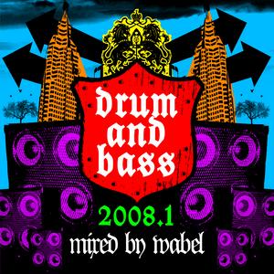 Drum & Bass 2008.1