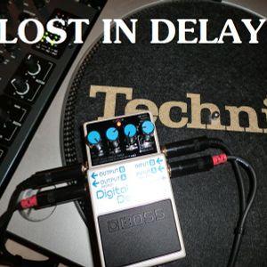 Janne Rasi - Lost In Delay