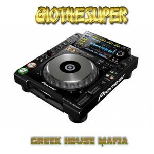 Gio Live Set @GreekHouseMafia Radio 10/7/2014