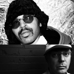 Charles Webster & Moodymann - Live Session in New York