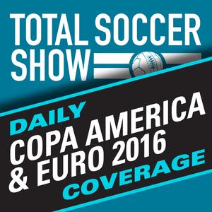 EUROS+COPA: Modric's volley, Schweini's settler, Peru push Brazil out of Copa America