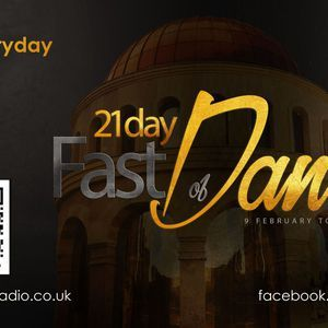 Be Inspired - 21 Days - 06