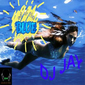 Out of the Blue Mix - Sample (DJ JAY)