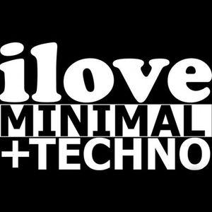 Minimal Techno Mixed By Dreak