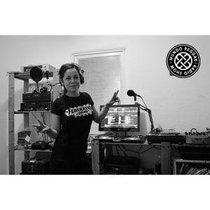 MundoREGGAE Show #048 » Miss Lulú   Bocina Blasting Sound