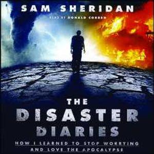#56 Biohacking Apocalypse Survival, Stress Inoculation & Shamans, with Sam Sheridan