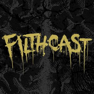 Filthcast 024 featuring Cooh