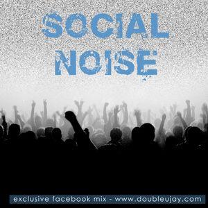 Double U Jay - Social Noise (31-12-2011)