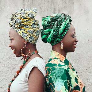 Áudio 65 - Nzualo Na Khumalo: Ensaios Fotográficos Em Maputo